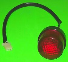 eton 610038 New Tail light Brake light e-ton Viper 50cc 70cc 90cc ATV 01-2009