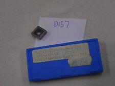 9 NEW SECO CNMG 432-58 CARBIDE INSERTS. CNMG 120408-58. GRADE: TP45. {D157}