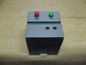 66431 Trix GBS Gleisbild Stellpult Baustein Lichtsignal