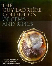 Ancient Rings Jewels Engraved Gems Roman Greek Minoan Byzantine Medieval Lombard