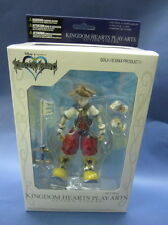 Square Enix Disney Kingdom Hearts Play Arts ACTION Figure - SORA