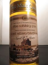 PORT ELLEN 1978  --  Douglas Laing for The Whisky Fair  -- only 198 bot. - 52,3%