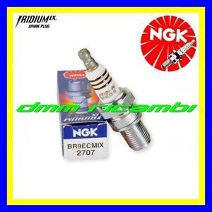 Candela originale NGK BR9ECMIX Iridium IX KTM EXC 125 08>09 EXC125 2008 2009