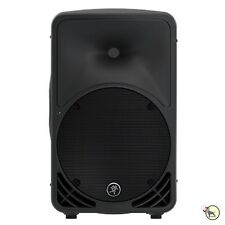 "Mackie SRM350 V3 1000-Watt 2-Way Bi-Amplified 10"" Powered PA DJ Speaker - Used"
