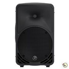 "Mackie SRM350 V3 1000-Watt 2-Way Bi-Amplified 10"" Powered PA DJ Speaker Monitor"