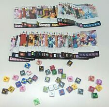 Marvel Dice Masters X-Men First Class Commons + Uncommons + 39 Dice Ships FAST!