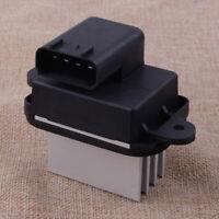 Blower Motor Heater Fan Resistor fit for Nissan Frontier Titan Xterra 27151ZT00A