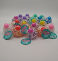 Lot of (20) Orbeez Squeezables, Assorted Colors, New with Free Shipping