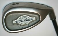 Callaway X-12 SW with Callaway RCH99 Series regular flex graphite shaft