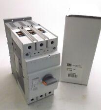 WEG MPW100-3-U100 Motor Protector (Adj. Range 80.0-100A) Prepaid Shipping