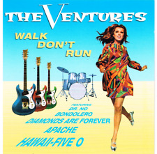 The Ventures - Walk Don't Run [Prism] (2006) CD