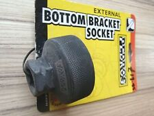 PEDRO'S EXTERNAL BOTTOM BRACKET SOCKET HANDY RARE RETRO TOOL RRP £29.95