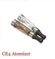 5 pcs 1.6ml CE4 Starter Kit e-Pen e-tank 510 Tank Sprayer