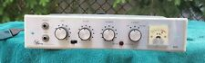 Viking RP83 Tube Microphone Preamp Preamplifier