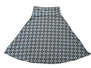 LuLaRoe Azure Simply Comfortable Medium Maxi Skirt/Tube Dress  #142161