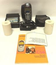 Way Systems, Inc. Mtt 1500 Mobile Transaction Terminal Slightly Use