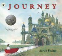 Aaron Becker - Journey