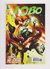 DC Comics! Lobo! Issue 13!