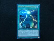 YU-GI-OH CARD DRL3-EN53 MOUND OF THE BOUND CREATOR  ULTRA RARE MINT