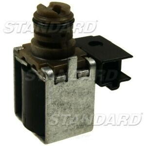 Standard Motor Products Ignition 2 Terminal Transmission Control Solenoid TCS21