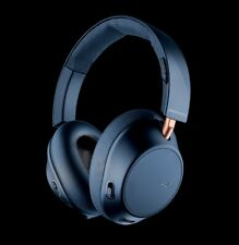 Plantronics BackBeat GO 810 Over-Ear Active Noise Canceling Wireless Headphones