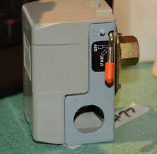 Furnas Gard All Pressure Switch Pulsation Orifice 69wecb 2040psi 120240v 77