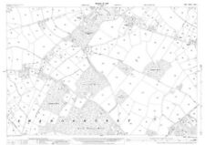 Kent 1930-1939 Date Range Antique Europe Sheet Maps