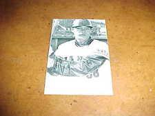 1975 Yomiuri Giants Tamio Suetsugu Baseball Card Japan Top Star Card #2