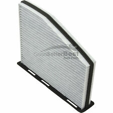 One New OPparts Cabin Air Filter 81954023 1K0819644B for Audi for Volkswagen VW