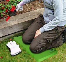 Marvelous Comfort Kneeling Pad Cushion Foam Soft Sitting For Garden Knee Protection  Green