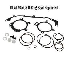Dual Vanos O-Ring Upgrade Seal Repair Kit Replacement Fits BMW E83 E85 M54 M52tu