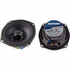 "Hogtunes GEN3 5.25"" Front Speakers 352F-AA For Harley Davidson 2006-2013"