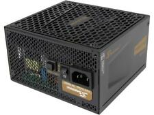 Seasonic PRIME Ultra 650W 80+ Gold Power Supply, Full Modular, 135mm FDB Fan w/H