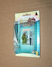 Theatrhythm Final Fantasy Character Strap Mini Figure Cell Phone Charm Cactuar