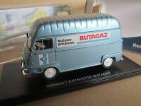 382O Eligor Renault Estafette Butagaz 1:43 Utility French + Box