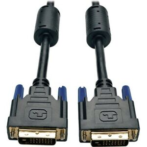 Tripp Lite DVI Dual Link Cable, Digital TMDS Monitor Cable