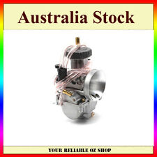 Carby KeiHin 40mm Carburetor PWK 40 Carb 350CC 400CC 450CC 500CC SCOOTER ATV KTM
