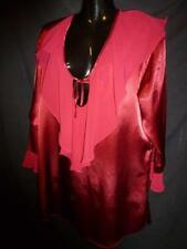 Unbranded Satin Clubwear Solid Clothing for Women