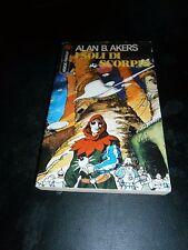 Alan B. Akers, I soli di Scorpio, MEB