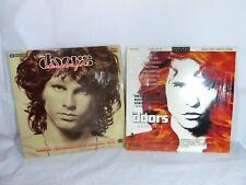 The Doors Laserdisc