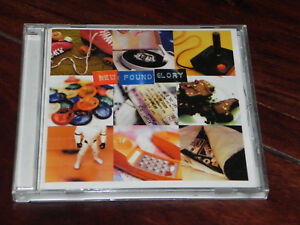 CD - New Found Glory - New Found Glory (Drive-Thru/MCA - 088112338-2 - 2000)