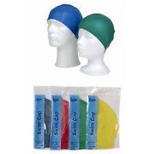 Aqua Safe Universal Pool Cap Swimming Cap Adults