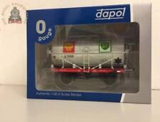 Ready to Go/Pre-built Dapol O Gauge Model Railway Wagons