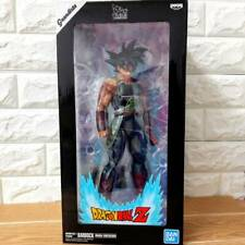 Banpresto Dragonball Z Grandista Saiyan Bardock Manga Dimension Two 2D Figure