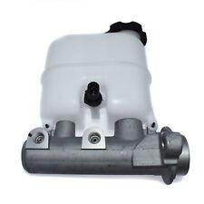 Brake Master Cylinder w/ Reservoir & Level Sensor for Chevy GMC Pickup 18043278