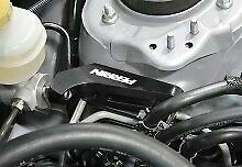Perrin Aluminum Master Cylinder Support Brace For 13-17 BRZ Scion FR-S 86