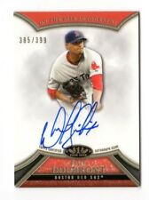 FELIX DOUBRONT MLB 2013 TOPPS TIER ONE ON THE RISE AUTOGRAPHS(BOSTON RED SOX)