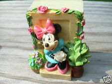 "Lenox Disney Porcelain Thimble ""Minnie Mouse"" Lennox"