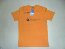 0719 Fipav Size 12 Years Asics Child T-Shirt Volleyball Italy T-Shirt