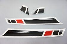 Adesivo ADESIVI DECORO Super Sport Sticker Decor VESPA GTS 125 250 300